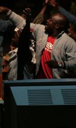 Là-Bas, in scena l'educazione criminale - Una foto di scena del film Là-Bas.