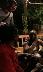 Una foto di scena del film <em>Là-Bas</em>. -