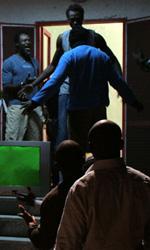 L�-Bas, in scena l'educazione criminale - Una foto di scena del film L�-Bas.