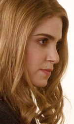 A tre mesi dall'uscita, nuove foto ufficiali di Breaking Dawn - Rosalie e Jacob.