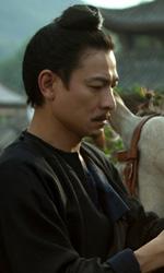 Tsui Hark, ritorno alla New Wave - In foto Andy Lau in una scena del film Detective Dee e il mistero della fiamma fantasma di Tsui Hark.