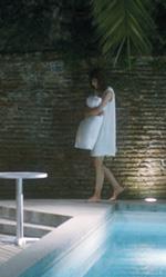 Un �t� br�lant, l'arte e la passione - Monica Bellucci in una foto di scena del film.