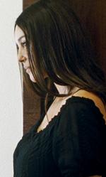 Un �t� br�lant, l'arte e la passione - Monica Bellucci e J�r�me Robart in una foto del film.