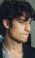 Un �t� br�lant, l'arte e la passione - Louis Garrel in una foto del film.