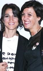 SAY YES al cinema italiano - Donatella Finocchiaro