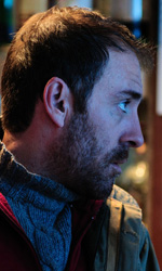 Filippo Timi, il fascino del cattivo - Una scena del film Ruggine.