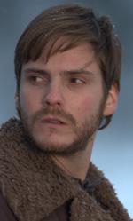 MYmovies per Venezia 2011 - In foto Daniel Brühl in una scena del film Eva di Kike Maillo.