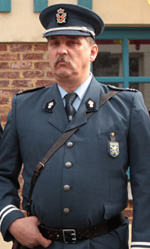 In foto Beno�t Poelvoorde (52 anni)