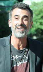 In foto Thomas Trabacchi (52 anni)