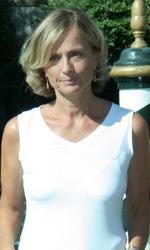 In foto Cristina Comencini (61 anni)