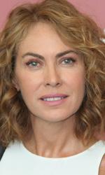 Tutta colpa dei Tognazzi - L'attrice Elena Sofia Ricci in occasione del photocall di Tutta colpa della musica.