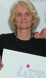 MYmovies apre la stagione dei premi - In foto i protagonisti del film Missione di pace ritirano il premio