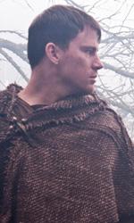 L'orgoglio dell'aquila - In foto una scena del film The Eagle.