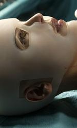 La pelle e la pellicola - In foto una scena del film <em>La pelle che abito</em>.