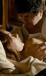 La peggior settimana della mia vita, il matrimonio s'ha da fare - In foto una scena del film con Monica Guerritore e Fabio De Luigi.