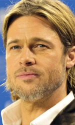 Le mille vite di Brad Pitt - In foto Brad Pitt, protagonista di <em>Moneyball</em> di Bennet Miller