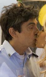 La fortuna aiuta gli smemorati - In foto una scena del film Baciato dalla fortuna.