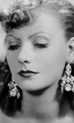 Al via domani Le Giornate del Cinema Muto - In foto Greta Garbo.