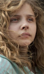 Chloe Moretz, a scuola di vita e di cinema - Chloe Moretz in <em>Texas Killing Fields</em>.