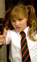 Chloe Moretz, a scuola di vita e di cinema - Chloe Moretz in Kick-Ass.