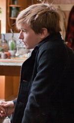 Bryce Dallas Howard, produttrice di Gus Van Sant - Annabel sorride ad Enoch in una scena del film L'amore che resta.