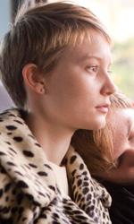 Bryce Dallas Howard, produttrice di Gus Van Sant - I protagonisti del film L'amore che resta in bus.