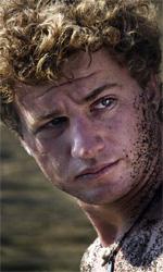BIFF, ecco gli 8 italiani al festival - In foto Filippo Pucillo, giovane attore lampedusano protagonista del film Terraferma di Emanuele Crialese.