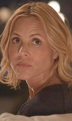 Il Bello di Maria - Maria Bello in <em>Abduction - Riprenditi la tua vita</em>.