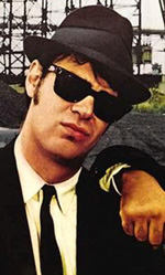 The Blues Brothers, la leggenda al cinema - Una scena del film The Blues Brothers.