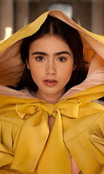 Snow White vs Snow White and the Huntsman - Biancaneve (Lily Collins).