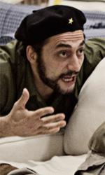 L'Italia presenta la sua Missione di pace - In foto Filippo Timi e Francesco Brandi in una scena del film Missione di Pace del regista esordiente Francesco Lagi. La commedia di Lagi è al BIFF 2011 nella sezione 'World Cinema'.