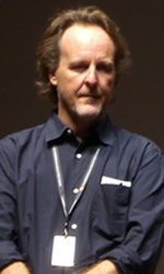BIFF, gli italiani raccontano emozioni ed esperienze - Francesco Bruni, regista di Scialla! (Stai sereno) sul palco del Busan International Film Festival 2011.