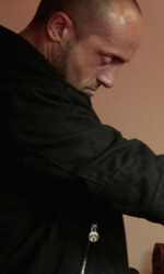 BIFF, gli italiani raccontano emozioni ed esperienze - Una scena del film L�-Bas - Educazione criminale di Guido Lombardi, inserita a Busan nella sezione Flash Forward.