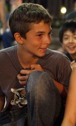 BIFF, gli italiani raccontano emozioni ed esperienze - Una scena del film Giochi d'estate di Rolando Colla.