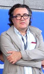 L�-bas, premi a qualunque latitudine - Il produttore di L�-bas Dario Formisano (sulla destra) insieme al gruppo dei registi italiani presenti al Busan International Film Festival 2011.