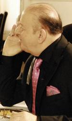 Matrimonio a Parigi, i guai di un piccolo imprenditore milanese - In foto una scena del film Matrimonio a Parigi.