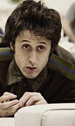 Missione di pace, dissacrante guerra tra generazioni - In foto una scena del film Missione di Pace di Francesco Lagi.