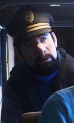 La politica degli autori: Steven Spielberg - In foto una scena del film Le avventure di Tintin � Il segreto dell'Unicorno di Steven Spielberg.