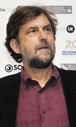BFI London Film Festival, la premiere di Habemus Papam - Nanni Moretti alla premiere di Habemus Papam al BFI London Film Festival.