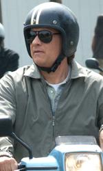 L'amore all'improvviso, c'� sempre un motivo per vivere - In foto Tom Hanks, regista e attore (oltre che produttore e sceneggiatore) della commedia sentimentale L'amore all'improvviso.