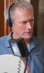 Eastwood e DiCaprio raccontano la storia di J. Edgar Hoover - In foto Clint Eastwood in una scena del film J. Edgar.