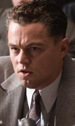 Eastwood e DiCaprio raccontano la storia di J. Edgar Hoover - Una scena del film J. Edgar.