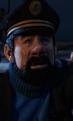 Film nelle sale: giornalisti, madri e spie maldestre - In foto una scena del film Le avventure di Tintin � Il segreto dell'Unicorno di Steven Spielberg.