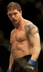 Warrior, e tu per cosa combatti? - Una scena del film <em>Warrior</em> di Gavin O�Connor.
