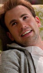 Sexlist, qual � il tuo numero? - In foto Chris Evans in una scena del film Sexlist di Mark Mylod.