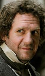 Il Faust nei secoli - In foto Johannes Zeiler, protagonista del film Faust di Aleksandr Sokurov.