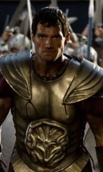 Immortals 3D, che la guerra (degli dei) abbia inizio - Una scena del film Immortals 3D.