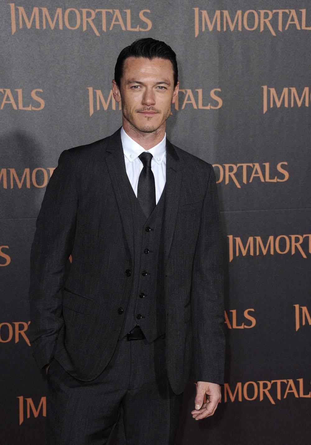 Immortals 3D (2011)
