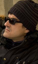 I primi della lista, attenti al golpe! - Il regista Johnson sul set I primi della lista.