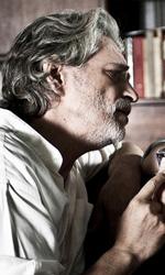 Scialla!, l'amore (paterno) ritrovato - Una scena del film Scialla! (Stai sereno).